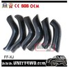 4x4 accessories wholesale/ ABS fender flares for CHEROKEE XJ 1984-2001