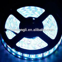 Hot sale 5050 5meter continuous length flexible led light strip
