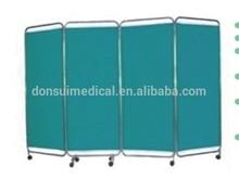 High Quality Folding Hospital Ward Screen