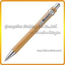 JD-LJ35 Hot-selling Bamboo ball pen manufacturer