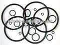 Shore 70 de silicona del anillo o, viton anillo o, epdm de goma del anillo o sellado para uso en la industria