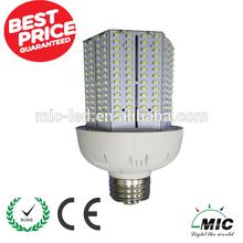 MH CFL HPS lamp high brightness e40 led repalcement e27 led corn bulb light 15w