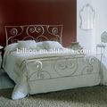 meninas bonitas de camas de ferro design