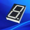 single color 1.5 inch 1 digit 7 segment led display