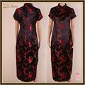 venta al por mayor vestido tradicional chino qipao