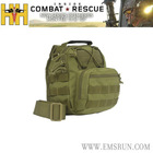 military utility chest bag