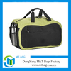 new arrival hot selling durable polyester custom design Clear Duffle Bag