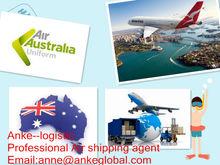 shanghai Air Logistic shipping to BELL BAY,Australia -----Anne