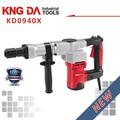 kd0940x 1300w 40mm ferramentas de demolição martelo disjuntor da demolição