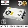 90-265V AC CCTV Power Supply CE RoHS approved Constant Voltage Output 12v/24v 20w led driver