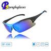 2014 Fashion Sky blue summer cycling sunglasses