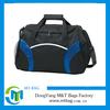 cheap price good quality custom printing gym bag Polyester Duffle Bag