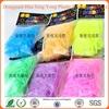 Hua Xing Yong 2014 very hot DIY Rainbow Loom Elastic Bands, Loom Elastic Bands Rainbow In Stock For Gifts
