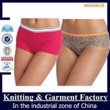 women underwear/women leopard underwear/vintage panties for women