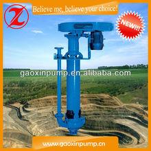 Gaoxin High Abrasion Resisting Submersible Water Pump