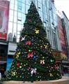 2014 grande artificielle décoration de noël arbre importation de produits bon marché en provenance de chine usage en plein air