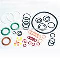 Ningbo alta calidad diferentes tamaños diferentes color viton junta tórica, Epdm O anillo, Nbr junta tórica fabricante