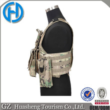 Military surplus tactical heavy duty vest for hunting