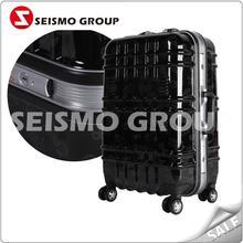 laser luggage  famous luggage designers