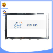"""Wholesale Genuine for Apple iMac 27"""" inches LCD Screen Front Glass Cover Panel 922-9833 Mid 2011 A1312 Original (EXINERA)"""