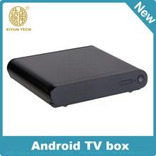 Dual core google internet smart MX xbmc dvb s3 android 2.3 1080p full hd media box