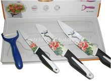 la fabrication de couteau