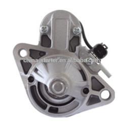 Low Price used original for mitsubishi crane starter motor