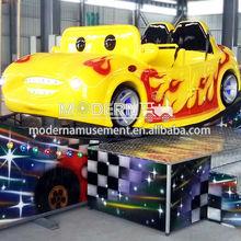 attractions amusement park equipment bmw ride on car
