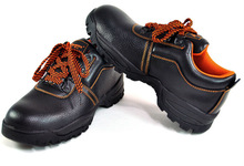 anti-static puncture and anti-skid safty boots with steel toecap