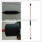 Tengwei Flex bar, Glass fibre, TPR handle and end caps