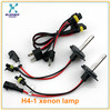 hot seling h4 metal base 4300k 12v 35w hid xenon lamp wholesale