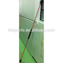 Tengwei Aerobic stick, Glass fibre, TPR handle and end caps
