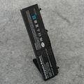 Para Lenovo Thinkpad T410 T510 W510 bateria recarregável, 4800 mAh Li ion 18650 células