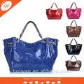 Al-120096 de alta calidad del teléfono móvil bolsas& los casos de la moda de las señoras bolsos de cuero genuino bolso de cuero para las señoras bolso