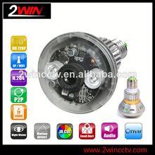 Cheap Factory Prices!! Mobile Phone Remote Control cctv mini dome camera 420tvl