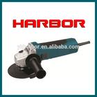 600w hand grinder stone(HB-AG022),115/125mm grinding wheel