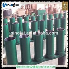 oil well drilling API 7K mud pump/slush pump cylinder liners