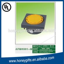 AFM6201-M 62mm wireless remote control buzzer/restaurant waiter buzzer systems