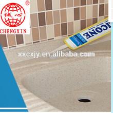 clear rtv silicone adhesive/ sealant