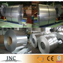 ASTM A792 zincalume steel coil AZ100, anti finger
