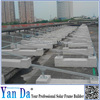 2014 Good Price Solar Panel Roof Mounting Brackets With Ce And Free Shipment PV049