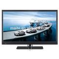 Led-tv 120 zoll mit fm dvb-t2 usb hdmi AC-und DC Option( grade b)