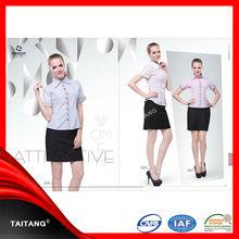 di alta qualità 2015 vendita calda personalizzati nuovo design elegante scout uniforme