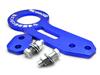 EPR Hot Sell Universal Blue Rear Tow Hook
