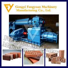 Fengyuan JZK40-2.0 limestone brick machine