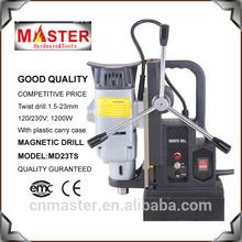 MASTER magnet drill bux magnetic drill press WT2199 (MD23TS)