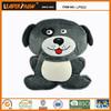Wholesale plush dog pillow plush toy pillow