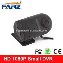 HD 1080P car black box without screen