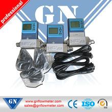 Controlador de fluxo de massa / gás medidor de fluxo de massa \ controle remoto carros a gás