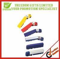 Printed Promotional Fashion Custom Truck USB